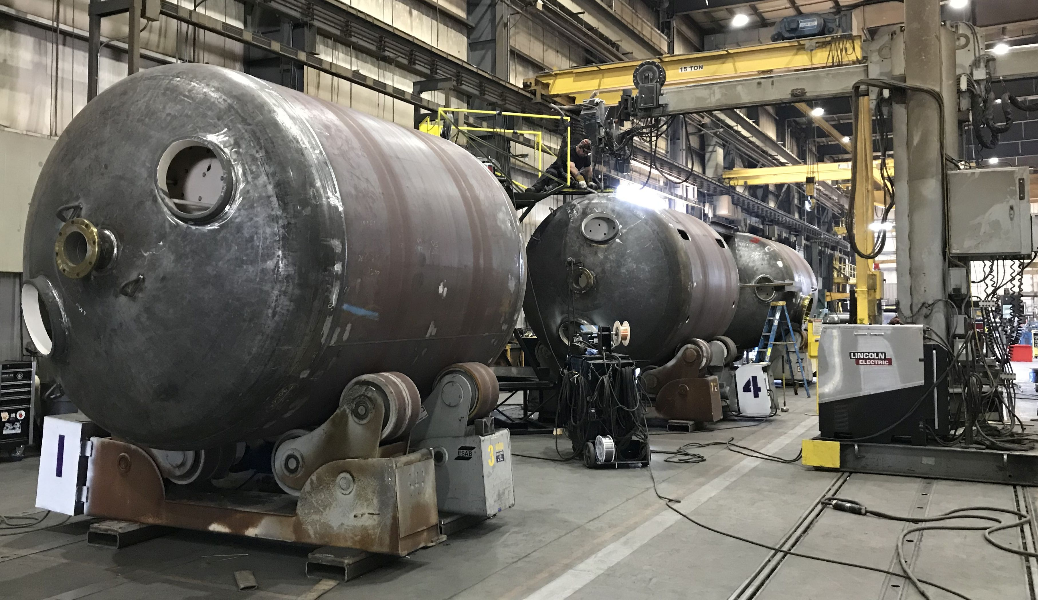 Process Vessels