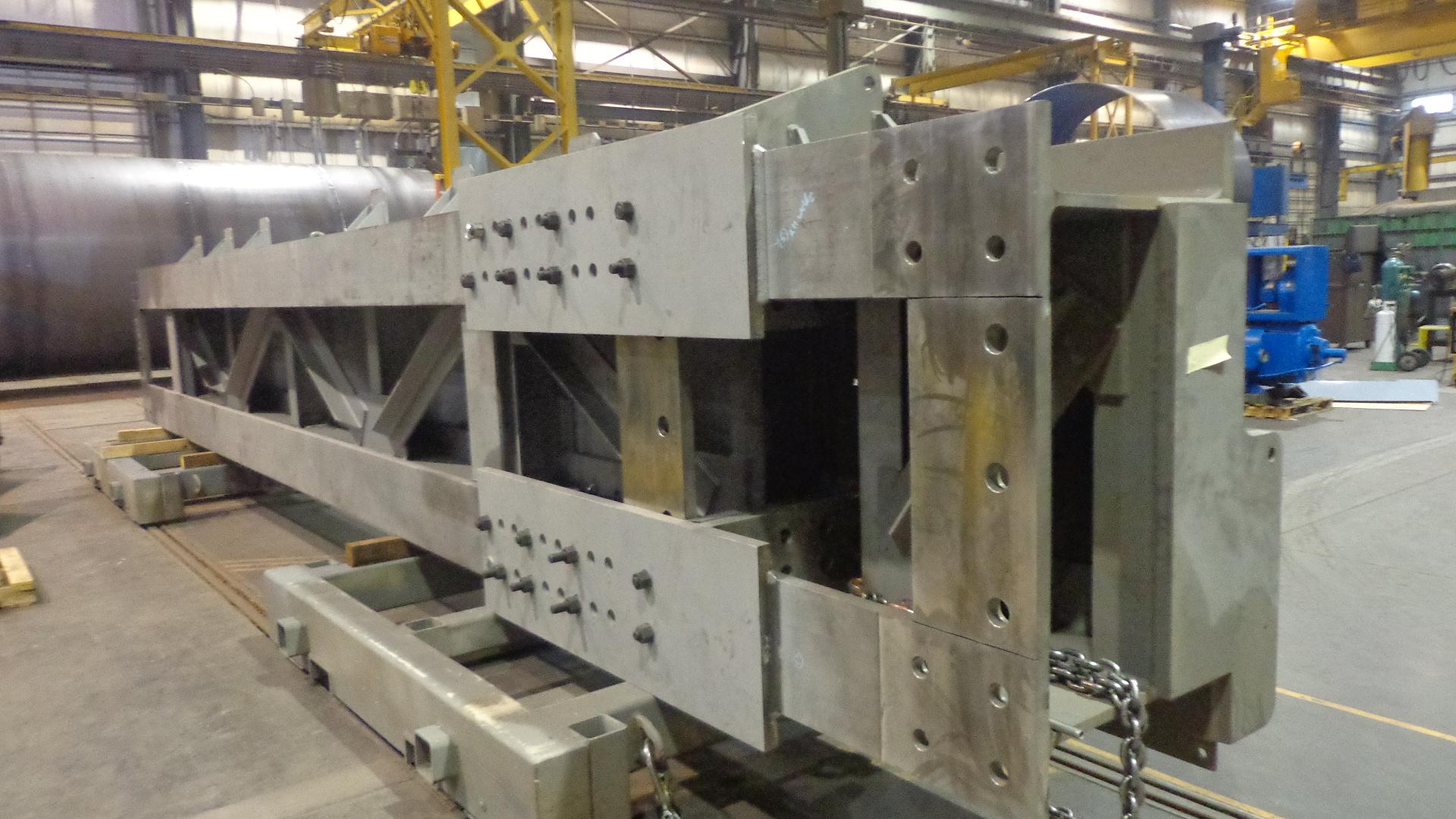 Fabrication of Platform